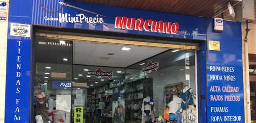 Miniprecio Murciano