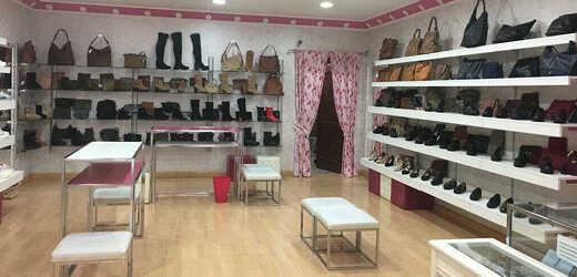 Amanda´s Shoes