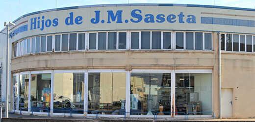 Hijos de JM Saseta